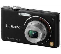 PANASONIC Lumix DMC FX40