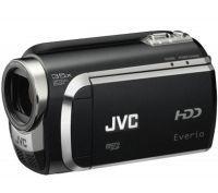 JVC GZ MG680