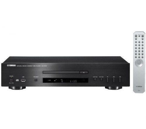 Yamaha CD S 700 černá