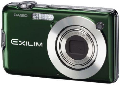 CASIO EXILIM Card EX S12