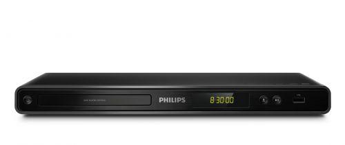 PHILIPS DVP 3350