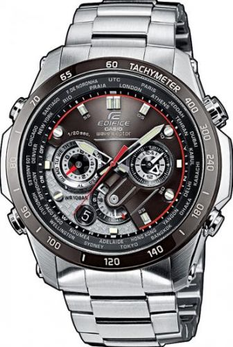 Casio Edifice EQW M1000DB 1AER