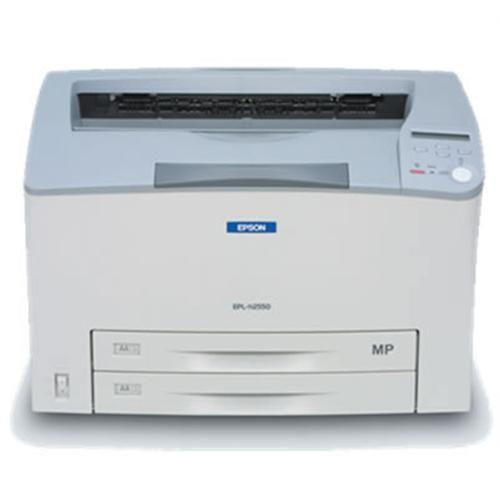 EPSON EPL N2550DT