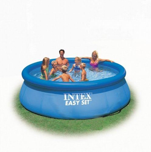 Marimex Tampa - kruh 3,66 x 0,91 m samostatný bazén bez filtrácie