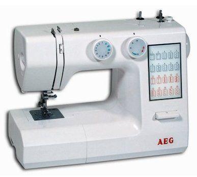 AEG 824