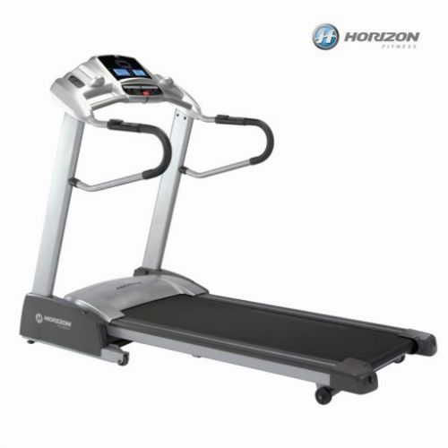 Horizon Fitness Paragon 308