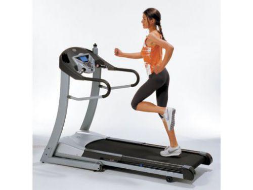 Horizon Fitness Ti 52 HRT