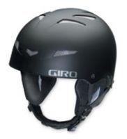 Giro Encore Audio černá cena od 0,00 €