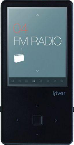 IRIVER E150 4GB BLACK