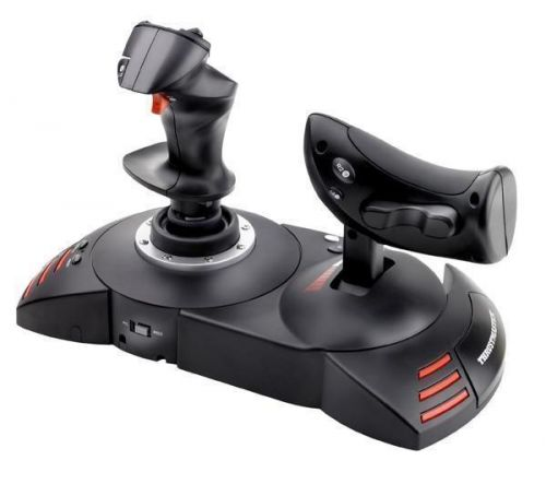 THRUSTMASTER T.Flight Hotas X