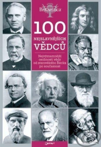 100 nejslavnějších vědců cena od 0,00 €