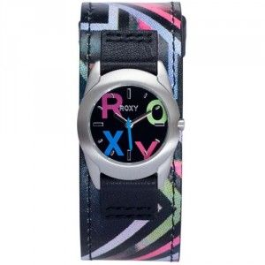 Roxy Tropic W182BL Black cena od 0,00 €