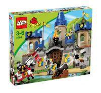 Lego Duplo 4864 Hrad