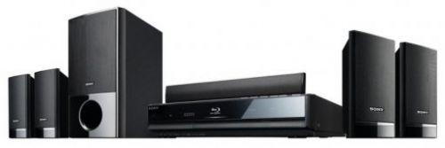 SONY BDV E300
