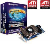 GIGABYTE Radeon HD 4890 OC 1 GB cena od 0,00 €
