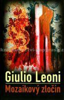 Giulio, Leoni: Mozaikový zločin cena od 0,00 €