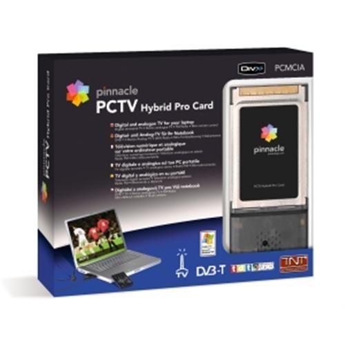 PINNACLE SYSTEMS PCTV Hybrid Pro Card - DVB-T