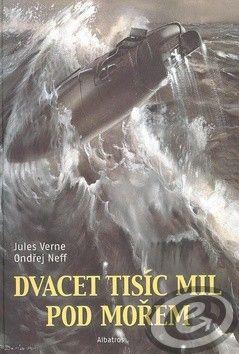 Jules Verne: Dvacet tisíc mil pod mořem cena od 10,99 €