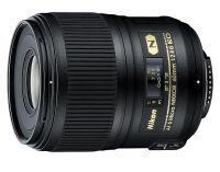 Nikon 60 mm F2.8 G ED AF-S Micro Nikkor