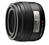 Objektív Zuiko Digital 35mm 1:3.5 pre digitálna zrkadlovka Olympus