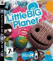 NINTENDO LittleBigPlanet pro PS 3