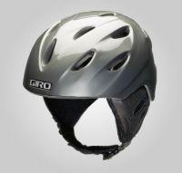 Giro G9 šedá