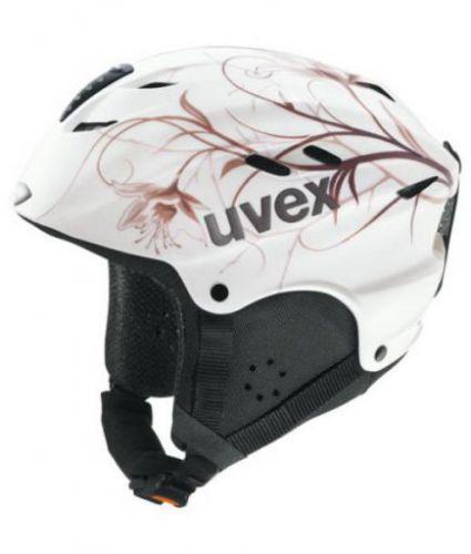 Uvex X Ride Lady White Flower XS
