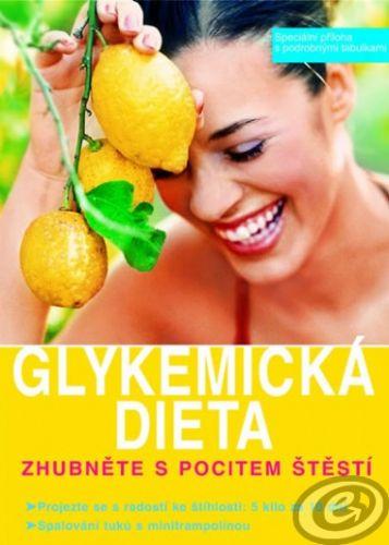 Glykemická dieta cena od 0,00 €