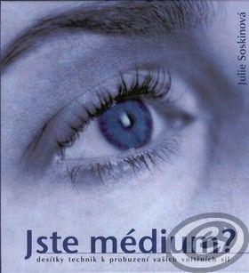 Julie Soskinová: Jste médium? cena od 0,00 €