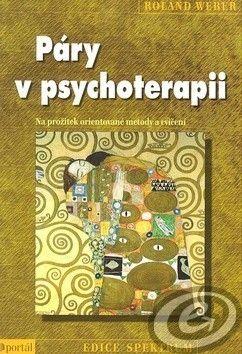 Roland Weber: Páry v psychoterapii cena od 0,00 €