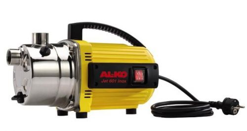 AL-KO JET 601 INOX