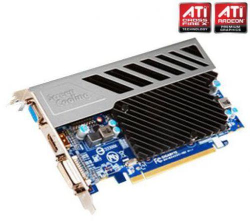 GIGABYTE Radeon HD 5450 1 GB (GV-R545SC-1GI) cena od 0,00 €