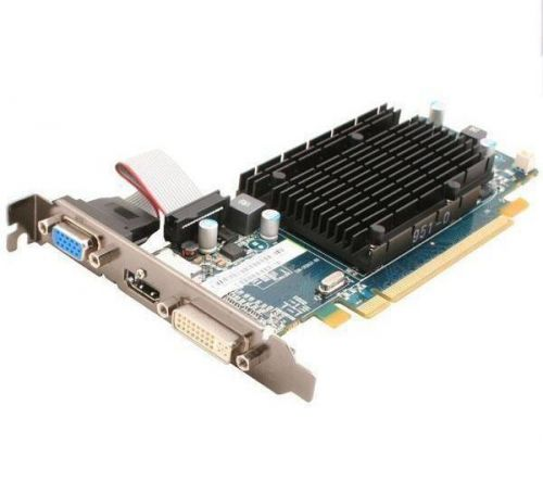 GIGABYTE Radeon HD 5670 1 GB (GV-R567OC-1GI) cena od 0,00 €