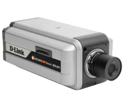 D-LINK DCS 3411