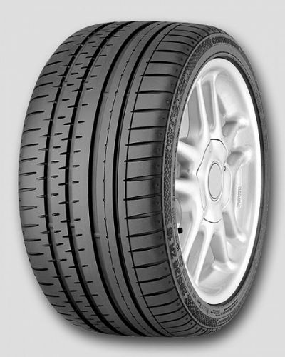 CONTINENTAL SP CONTACT 2 205/45 R 16