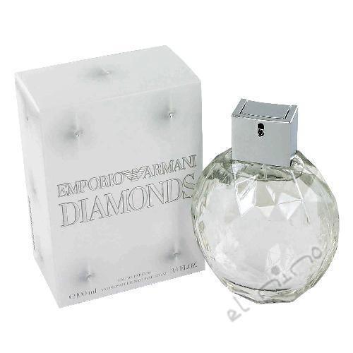 GIORGIO ARMANI Diamonds 50 ml cena od 78,80 €