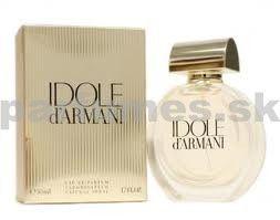 GIORGIO ARMANI Idole d'Armani 50 ml cena od 0,00 €