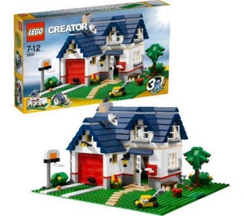 LEGO DUPLO 5488 Velká stavba farmy