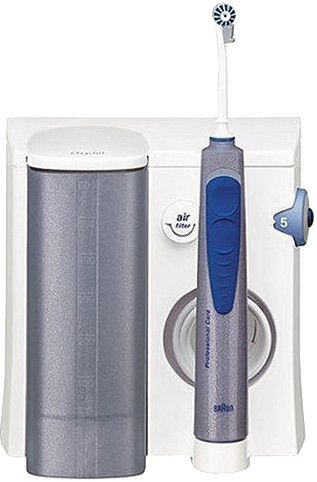 BRAUN OralB Professional Care 8500