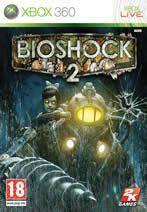 2K GAMES BioShock 2 pro XBOX 360 cena od 0,00 €