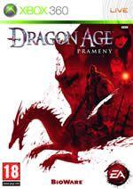 ELECTRONIC ARTS Dragon Age: Prameny pro XBOX 360