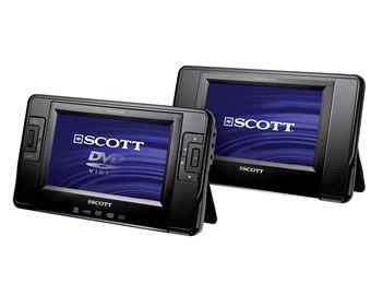 SCOTT TSX 710 PACK cena od 0,00 €