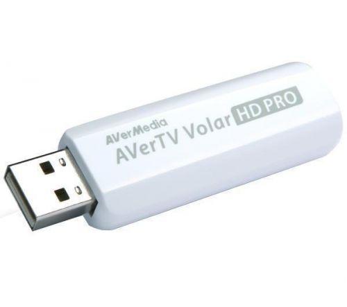 AVERMEDIA AverTV Volar HD PRO A835 Verze FIFA