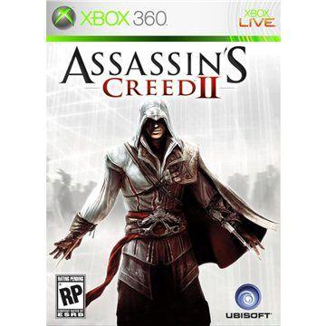 NINTENDO Assassin's Creed 2 pro XBOX 360 cena od 17,90 €