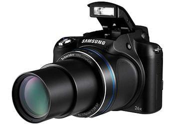 Samsung EC WB5500