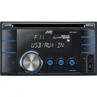 JVC KW XR411