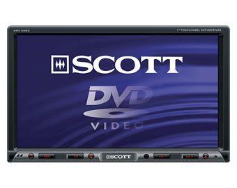 Scott SRX 210