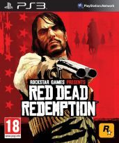 TAKE 2 INTERACTIVE Red Dead Redemption pro PS3