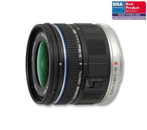 OLYMPUS M.Zuiko Digital ED 9-18 mm f/4.0-5.6 (EZ-M918)