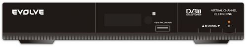Gogen DVB 603 T2 cena od 0,00 €